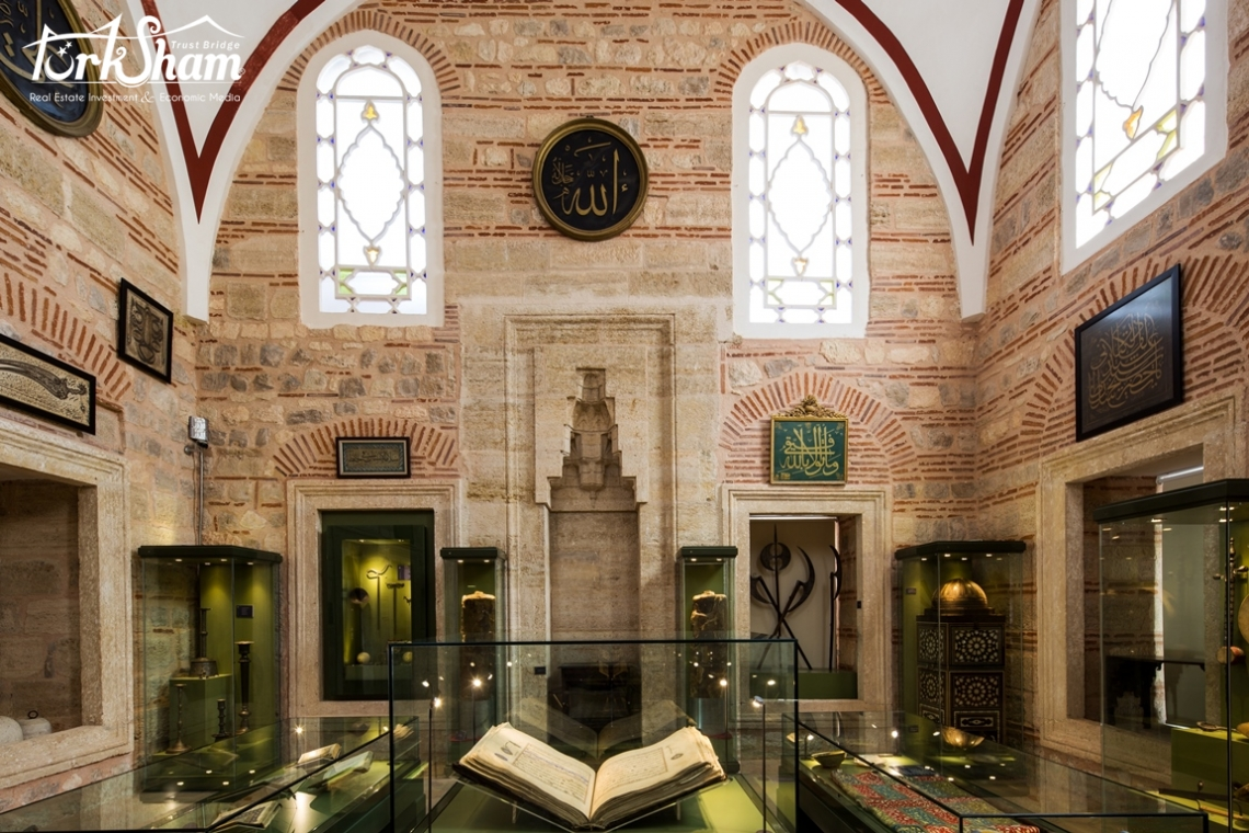 أكثر من 20 مليون زائر لمتاحف تركيا في 2017