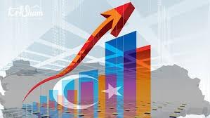 متوسط النمو التجاري في تركيا يبلغ مستويات قياسية.