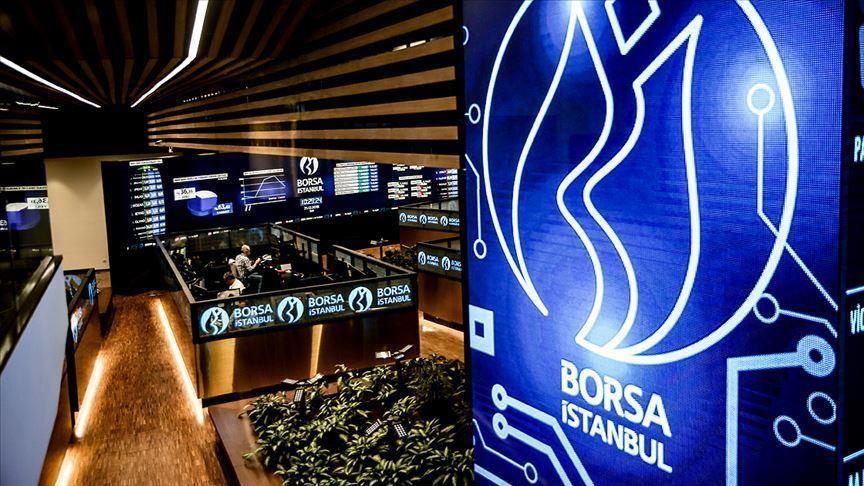 مؤشر بورصة اسطنبول هو الافضل منذ 2009