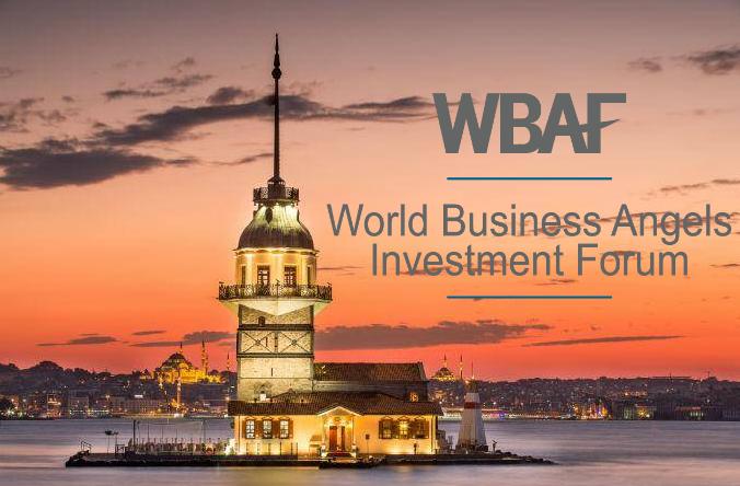 فعاليات المنتدى العالمي للمستثمرين الملائكة في اسطنبول